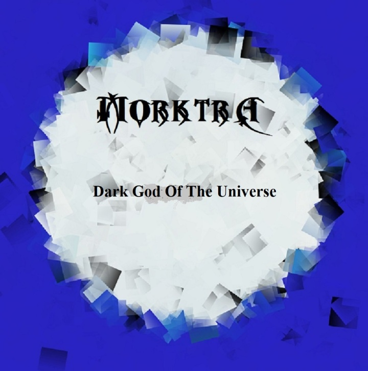 dark god of the universe