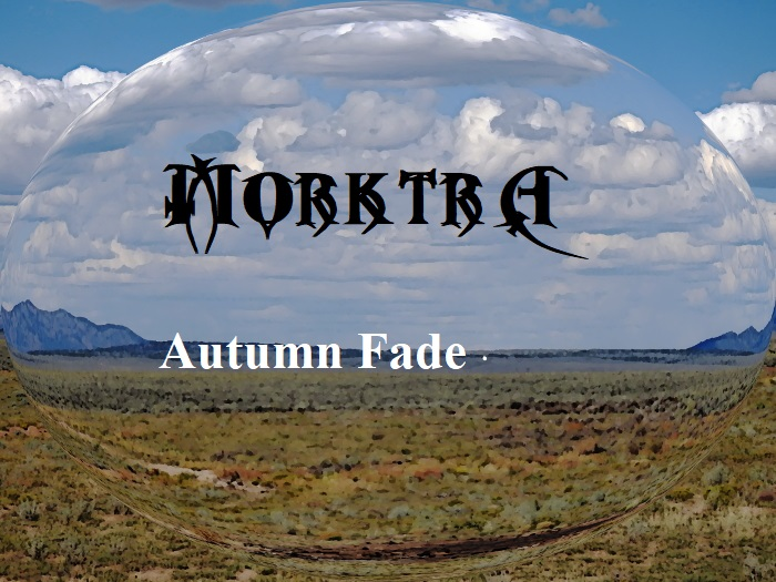 autumn fade